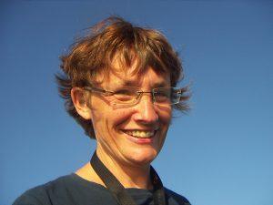 Angie Mautner